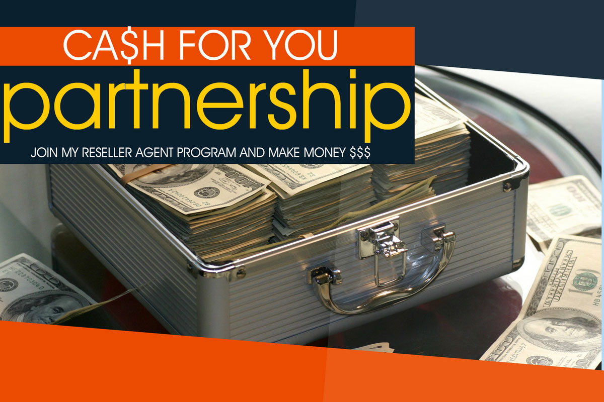 After5PC - Money-Making Cash Business Opportunity Reseller Agent Affiliate Program