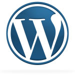 Wordpress Blog - icon