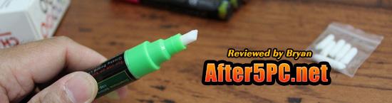 Wholesale Discount ChalkMaster Children's Liquid Chalk Markers Review