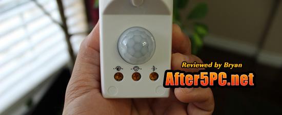 7efbc340005 Review of Motion Sensor Light Pro Motion Sensing Socket Plug with LED Bulb