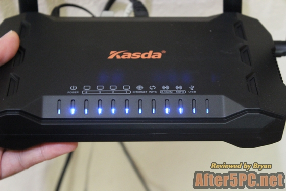 Best Recommended Kasda AC1200 KW6516 Dual Band Gigabit Wireless Router Review