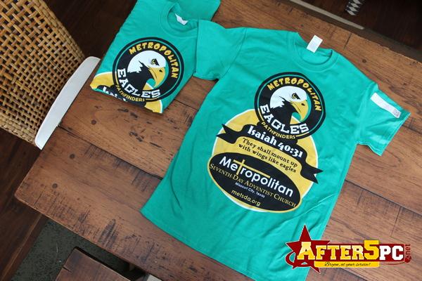 3032730f5 Custom T-Shirt Design and Tee Shirt Printing Services