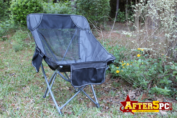 RORAIMA Camping Folding Chair