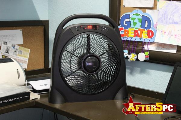 Wholesale Discount Sale Trustech FYT12-BR Remote Control Portable Fan