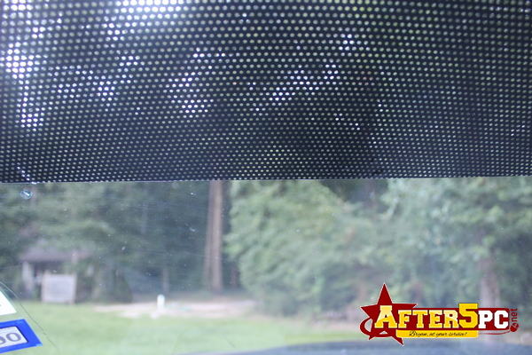 Wholesale Discount Promotional Sale Big Ant Static Cling Car Window Shade Review