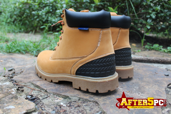 Wholesale Discount Sale Goodyear Maverik Mens Work Boots Review