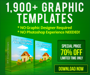DIY Graphic Designs Templates