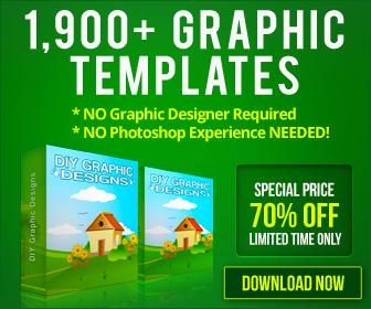 DIY Graphic Designs Templates
