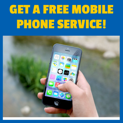 How to Get Free Mobile Phone Free Cellphone Service Review