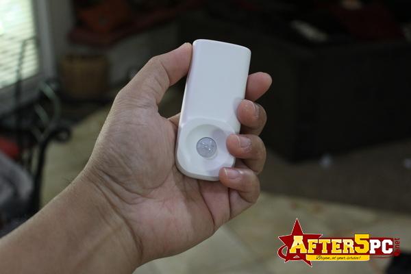 Review Kangaroo Home Security Motion Sensor Review