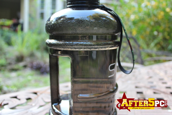 Best Recommended SOCOO 2.2 Liter Large Capacity Water Bottle Water Jug Review
