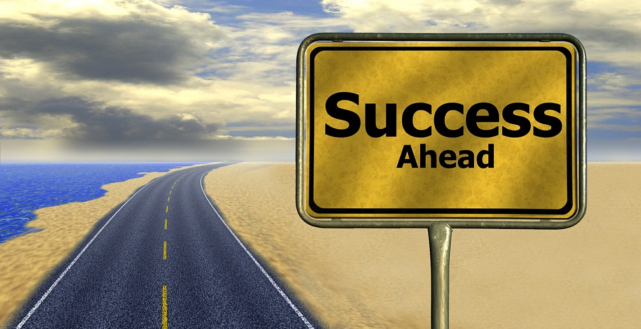 Success in Business Is Not Given, Its Designed