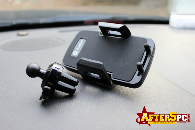 Review Humixx Car Phone Mount Air Vent Cellphone Car Holder Review