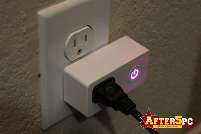 Best Recommended BN-LINK Smart Wifi Plug Outlet Review
