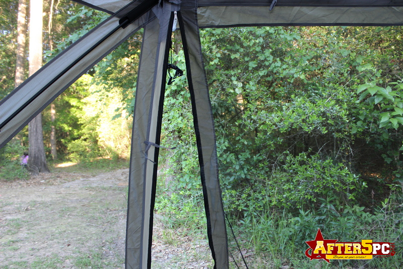Best Recommended Leader Accessories Camping Screen Canopy Gazebo Review