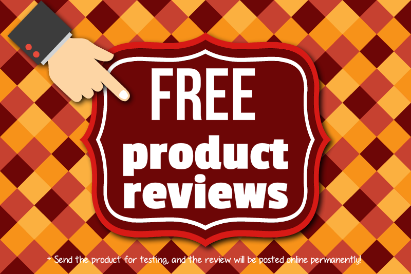 After5PC.net Free Product Reviews Special Offer